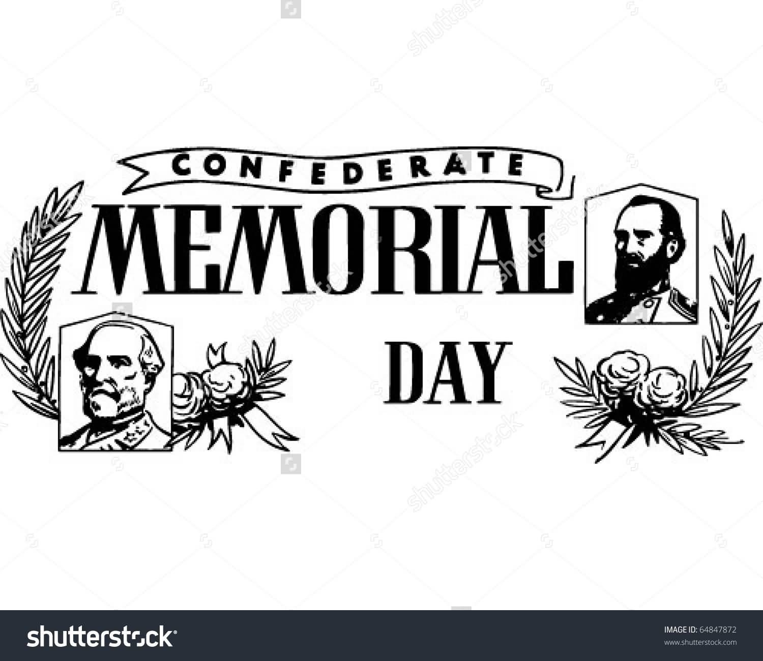 10-Happy Confederate Memorial Day