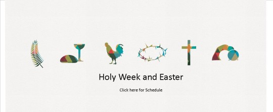 10-Holy Week Wishes