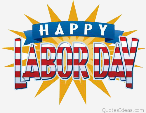 10-Labor Day Wishes