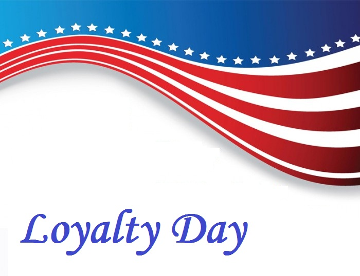 10-Loyalty Day Wishes