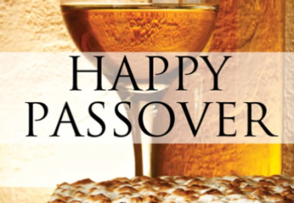 100-Happy Passover Wishes