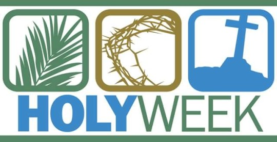 100-Holy Week Wishes