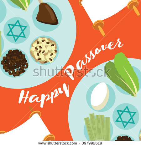 102-Happy Passover Wishes