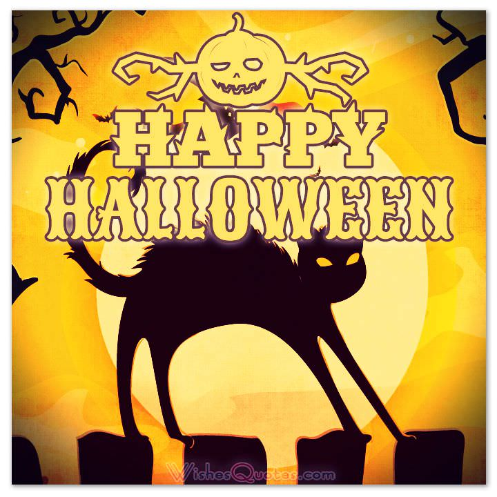 Wish you happy halloween wishes message image nicewishes 103 happy halloween wishes m4hsunfo