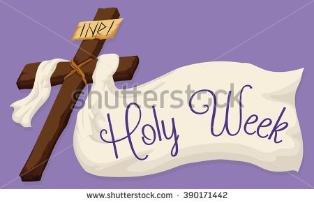 105-Holy Week Wishes
