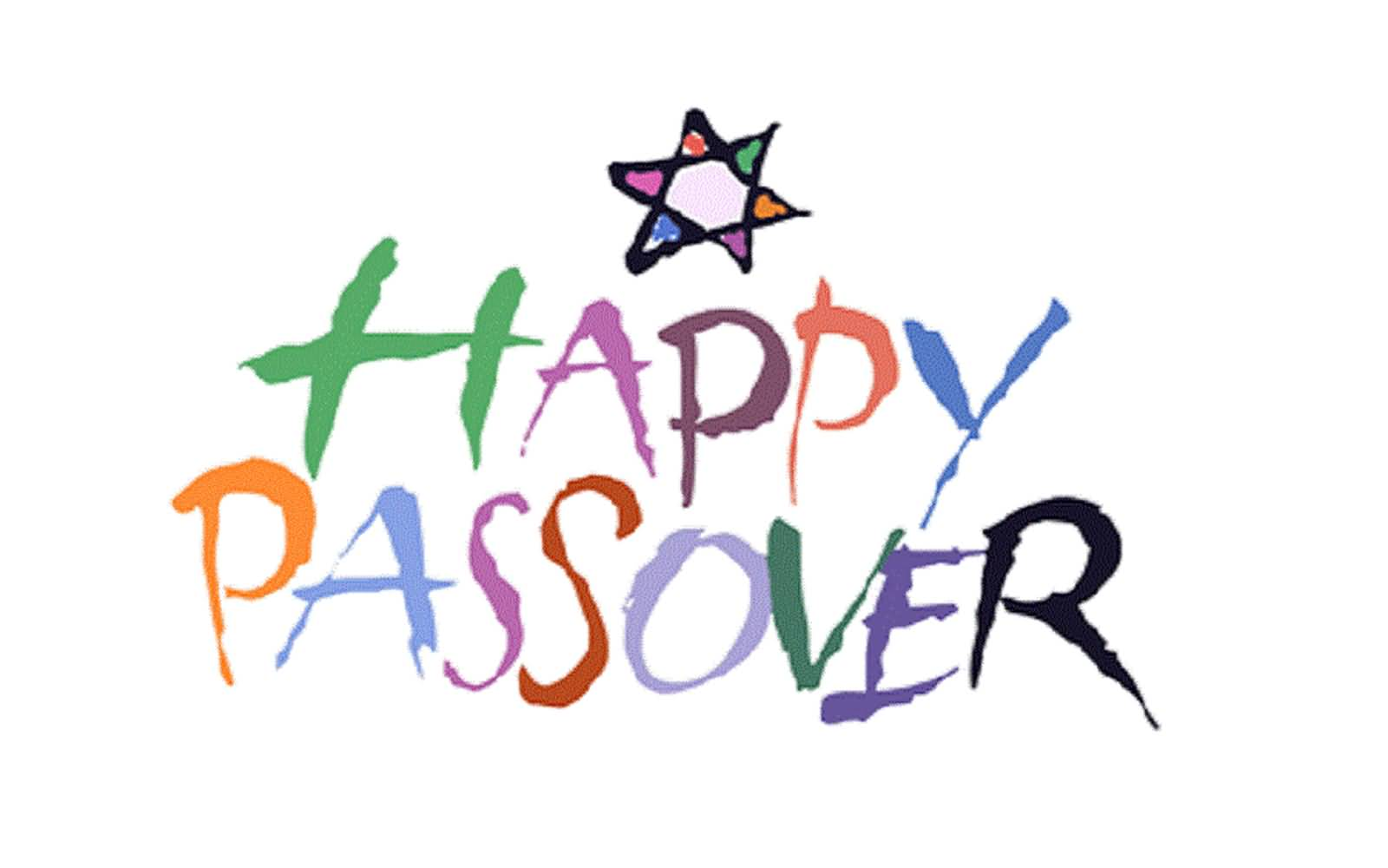 106-Happy Passover Wishes