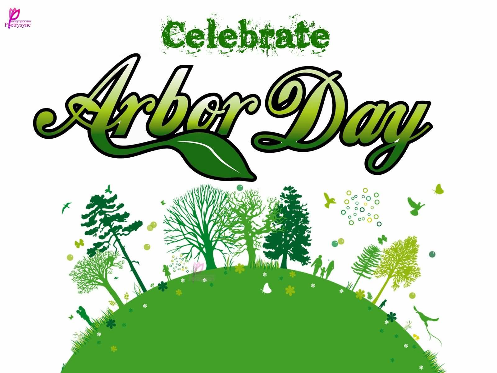11-Arbor Day Wishes