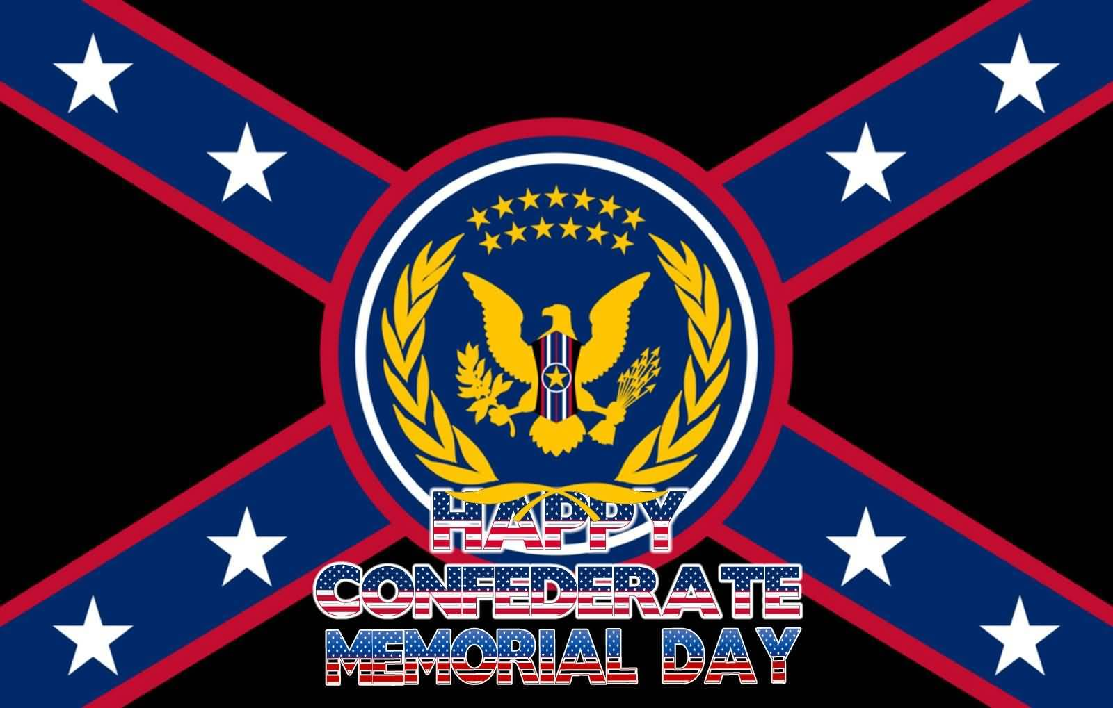 11-Happy Confederate Memorial Day