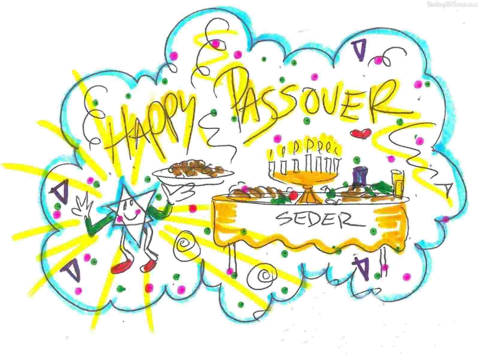 113-Happy Passover Wishes