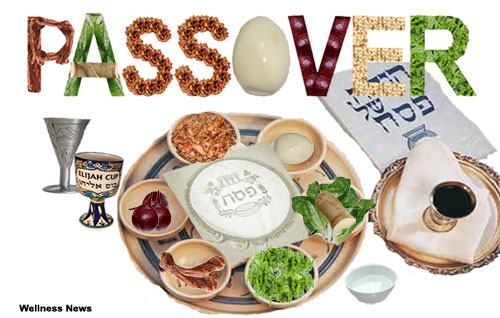114-Happy Passover Wishes