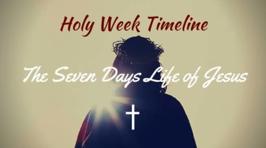 116-Holy Week Wishes