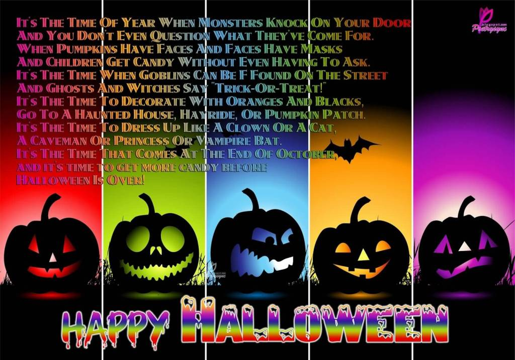 12-Happy Halloween Wishes