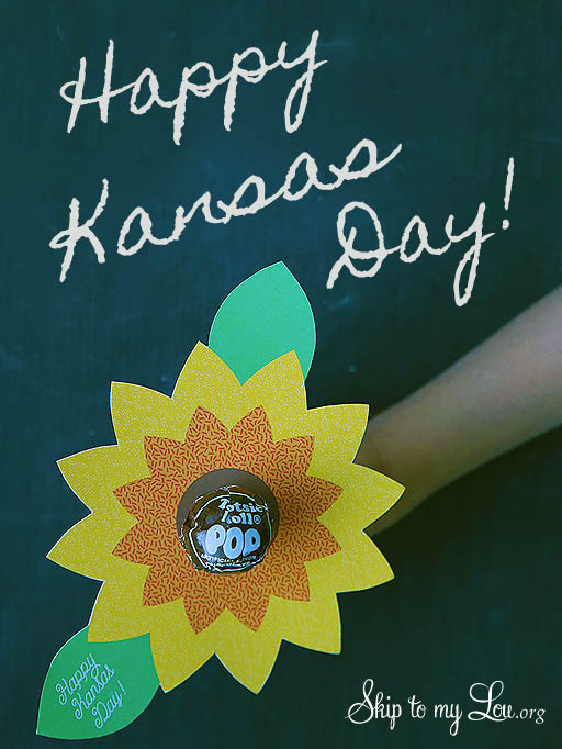 12-Happy Kansas Day Wishes