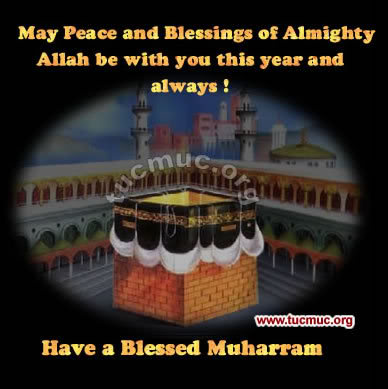12-Happy Muharram Wishes