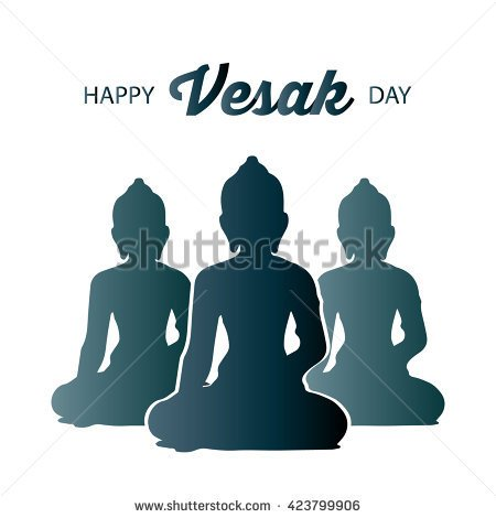 121-Happy Vesak Day Wishes