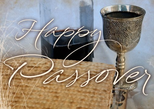 123-Happy Passover Wishes