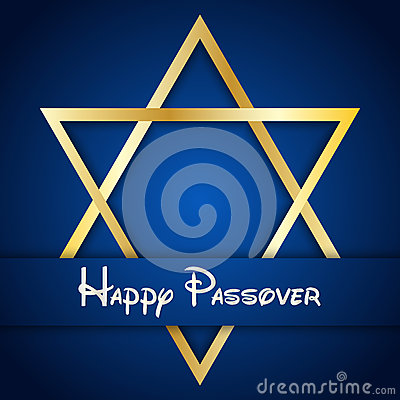 127-Happy Passover Wishes