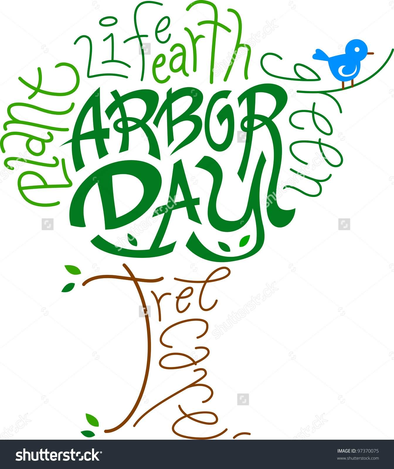 13-Arbor Day Wishes