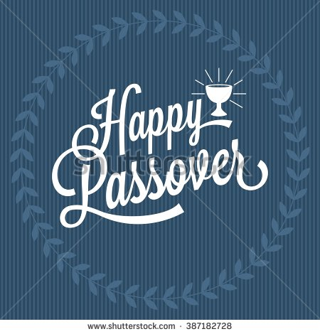 130-Happy Passover Wishes