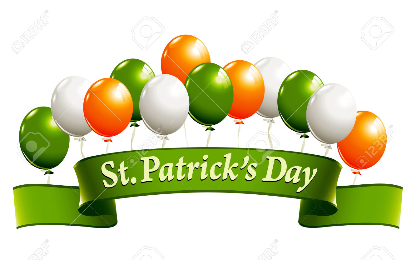 saint patricks day The wearing of the green the tradition of wearing shamrock to celebrate saint patrick seems to date from the seventeenth or eighteenth century.