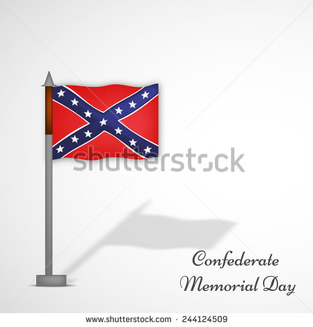 14-Happy Confederate Memorial Day