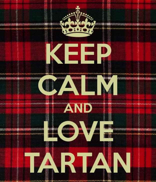 14-Happy Tartan Day Wishes