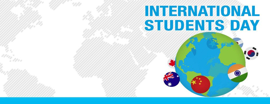 14-International Students Day Wishes