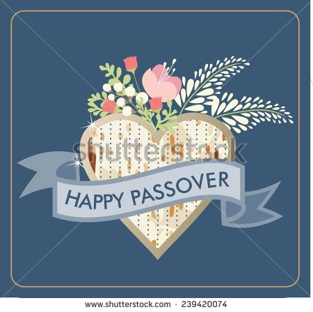 144-Happy Passover Wishes