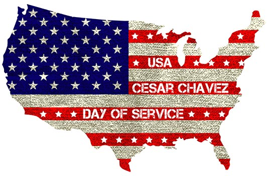 15-Cesar Chavez Day Wishes