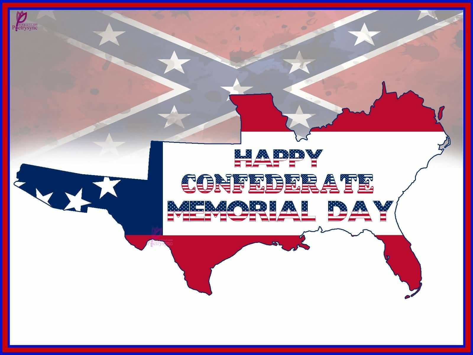 15-Happy Confederate Memorial Day