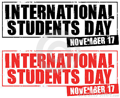 15-International Students Day Wishes
