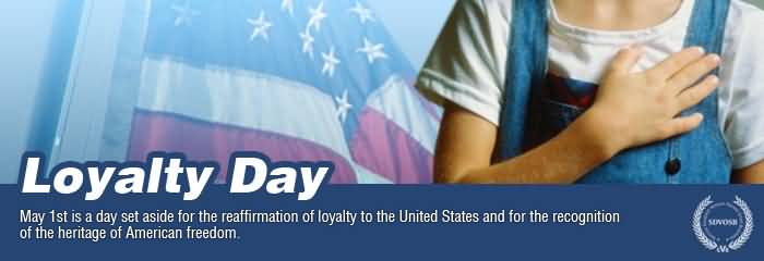 15-Loyalty Day Wishes