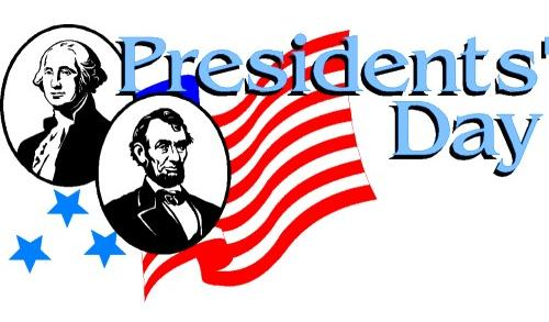 154-Presidents Day Wishes