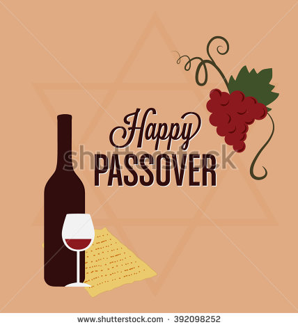 156-Happy Passover Wishes