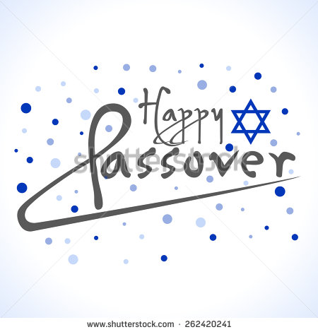159-Happy Passover Wishes