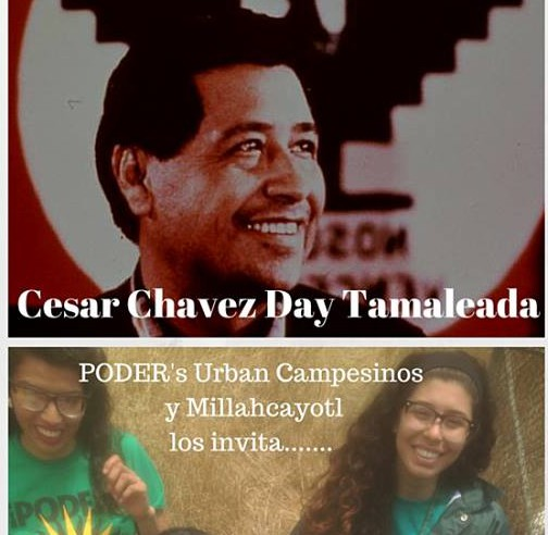 16-Cesar Chavez Day Wishes