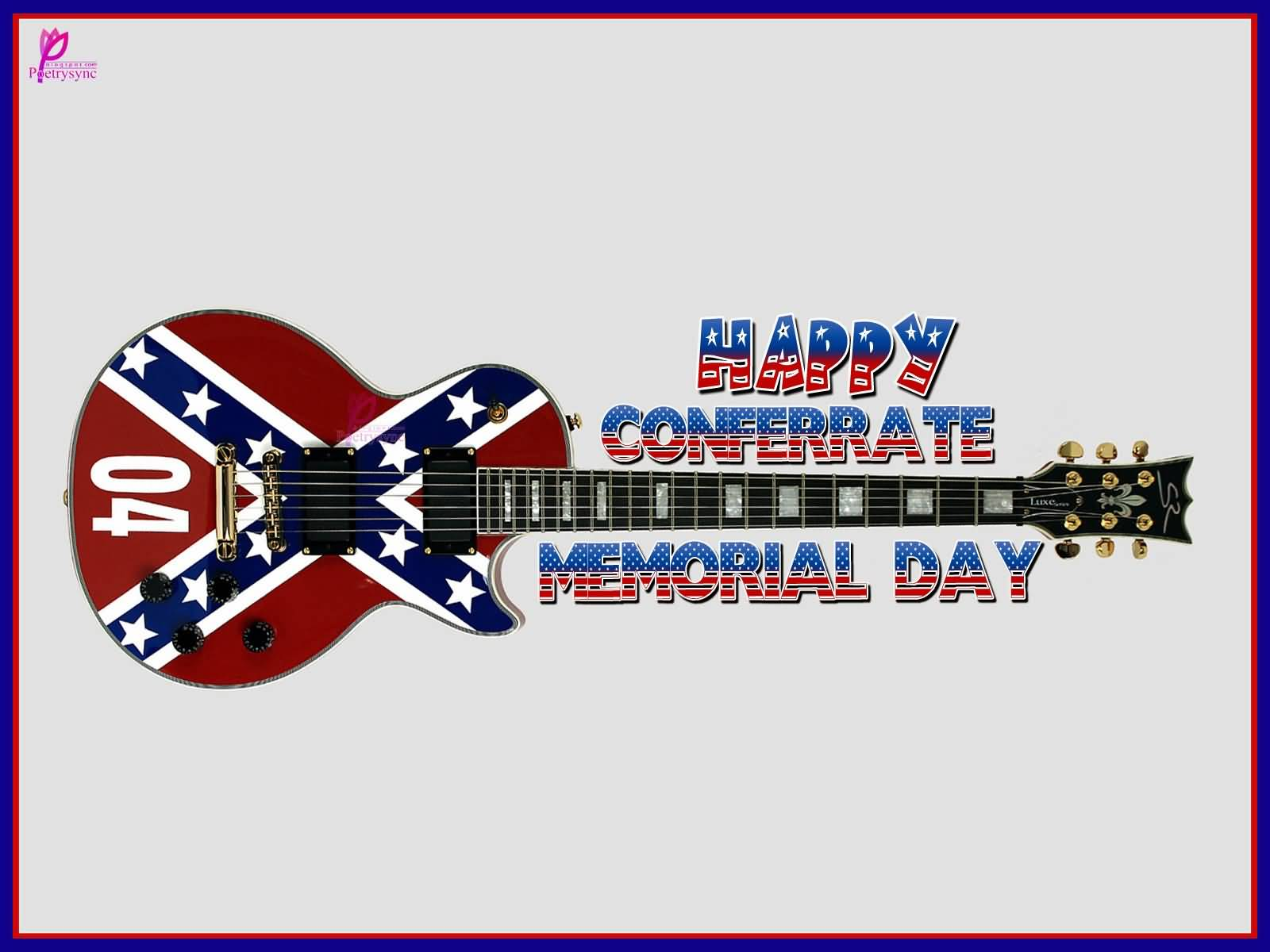 16-Happy Confederate Memorial Day