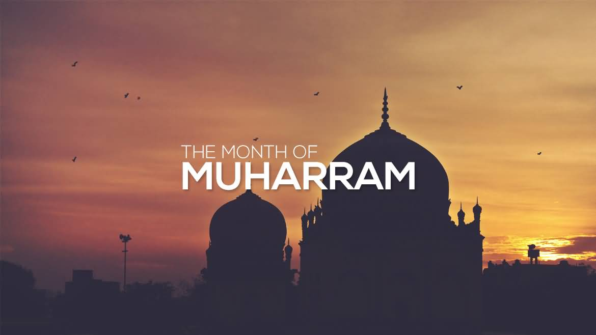 16-Happy Muharram Wishes