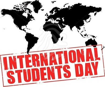 16-International Students Day Wishes