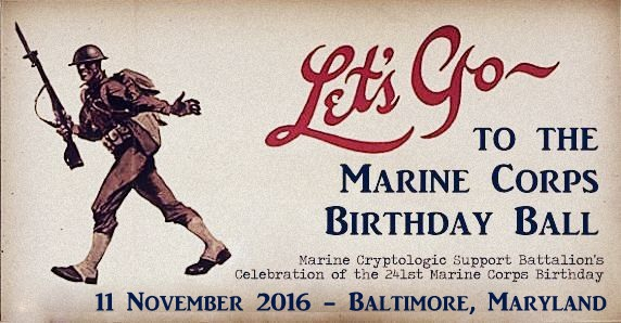 16-Marine Corps Birthday Wishes