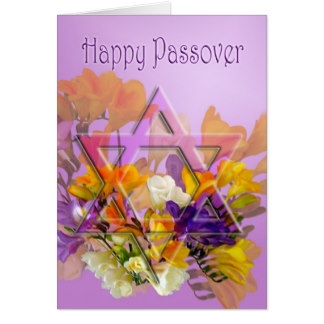 163-Happy Passover Wishes