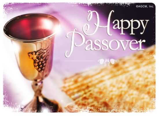 169-Happy Passover Wishes