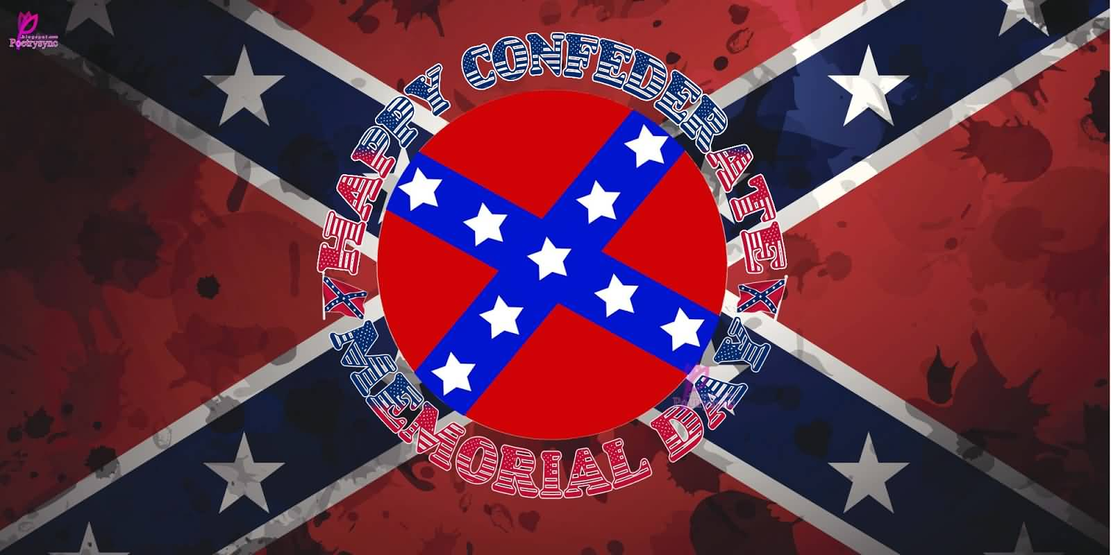 17-Happy Confederate Memorial Day