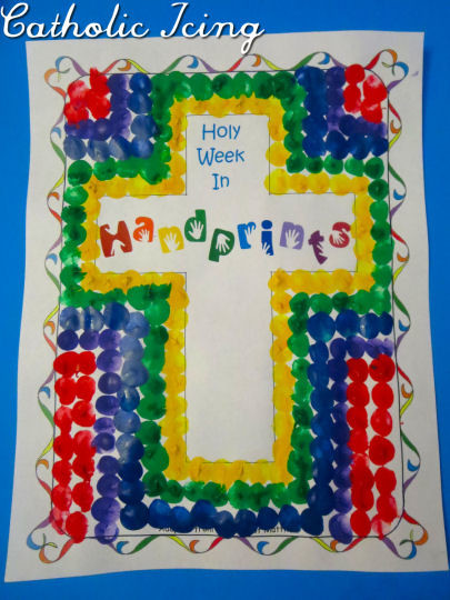17-Holy Week Wishes