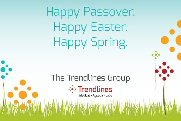 173-Happy Passover Wishes