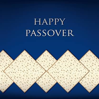 176-Happy Passover Wishes