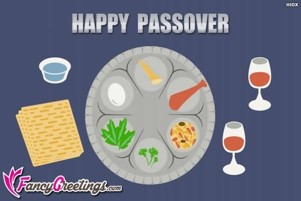 178-Happy Passover Wishes