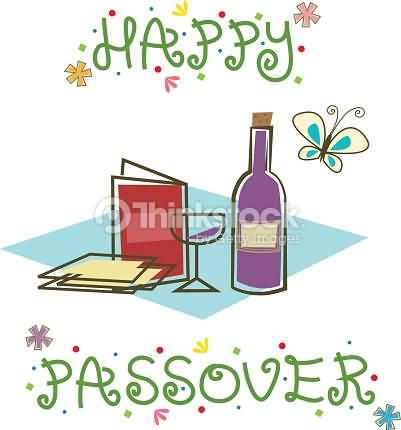 179-Happy Passover Wishes