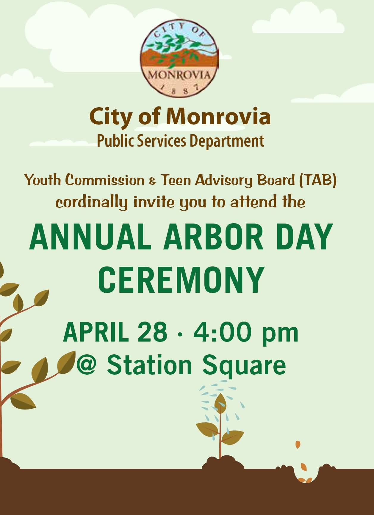 18-Arbor Day Wishes