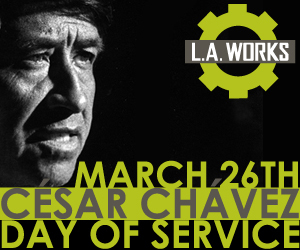 18-Cesar Chavez Day Wishes